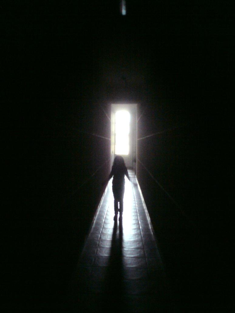 Lovely Dark Hallway Kid By Astiam300 ...