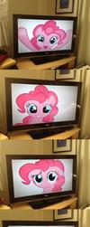 Just... Pinkie Pie by Astiam300