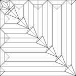 Origami Dragon Cane 1.0 CP