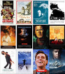 Peter Weir Movie Posters