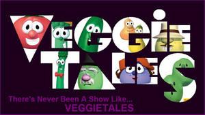 VeggieTales Classics Wallpaper 2015