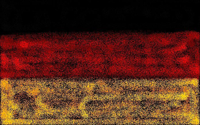 Germany Flag Airbrush by ESPIOARTWORK-102