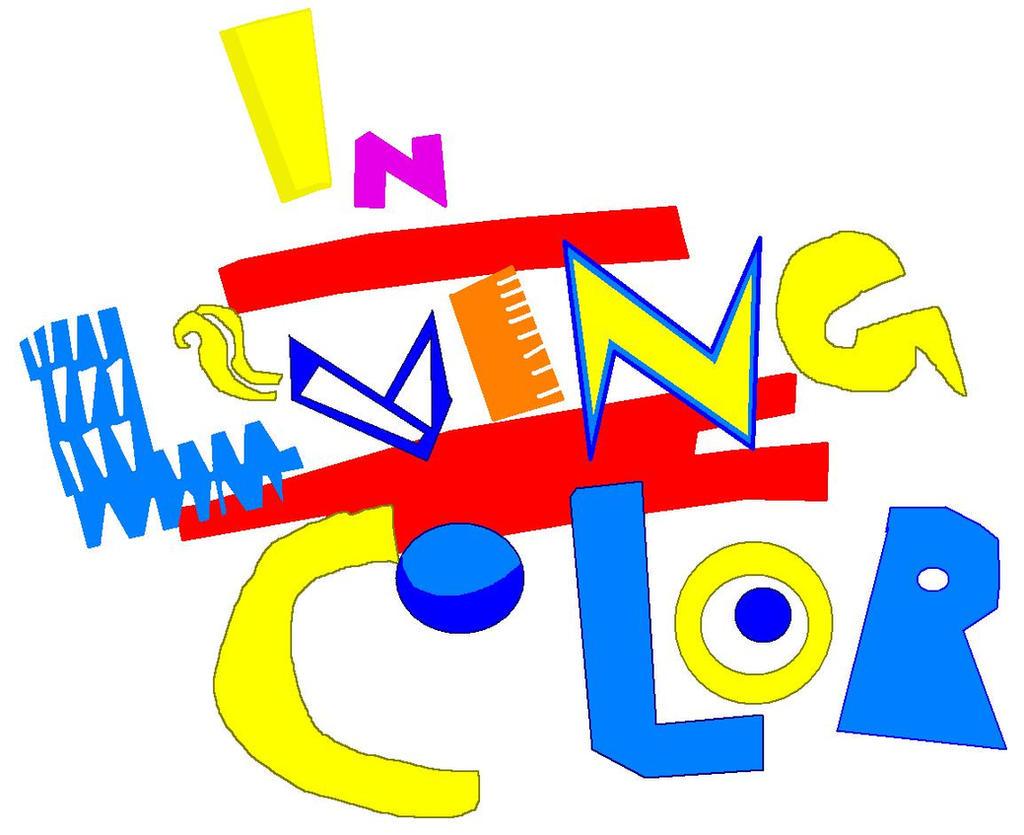 ILC In Living Color Logo
