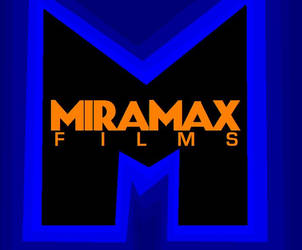 Homemade Miramax Films Logo by ESPIOARTWORK-102