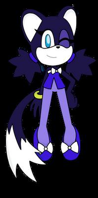 Lyra ( Child )