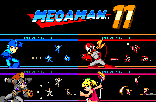 National Day Of Reconciliation ⁓ The Fastest Mega Man 10 Dlc