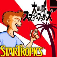 startropics for SSB by Diegichigo