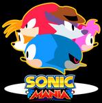 Fan art: Sonic Mania, Classic 6