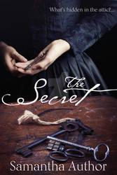 The Secret Book Cover