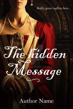 Tudor 2 book cover