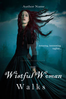 Wicker nightshade book cover