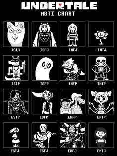 undertale (meme?) by ponyartist13 on deviantart