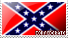 Confederate -STAMP- by Dont--Tread--On--Me