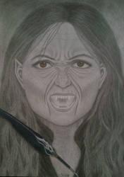 My bruxa by Chelse77