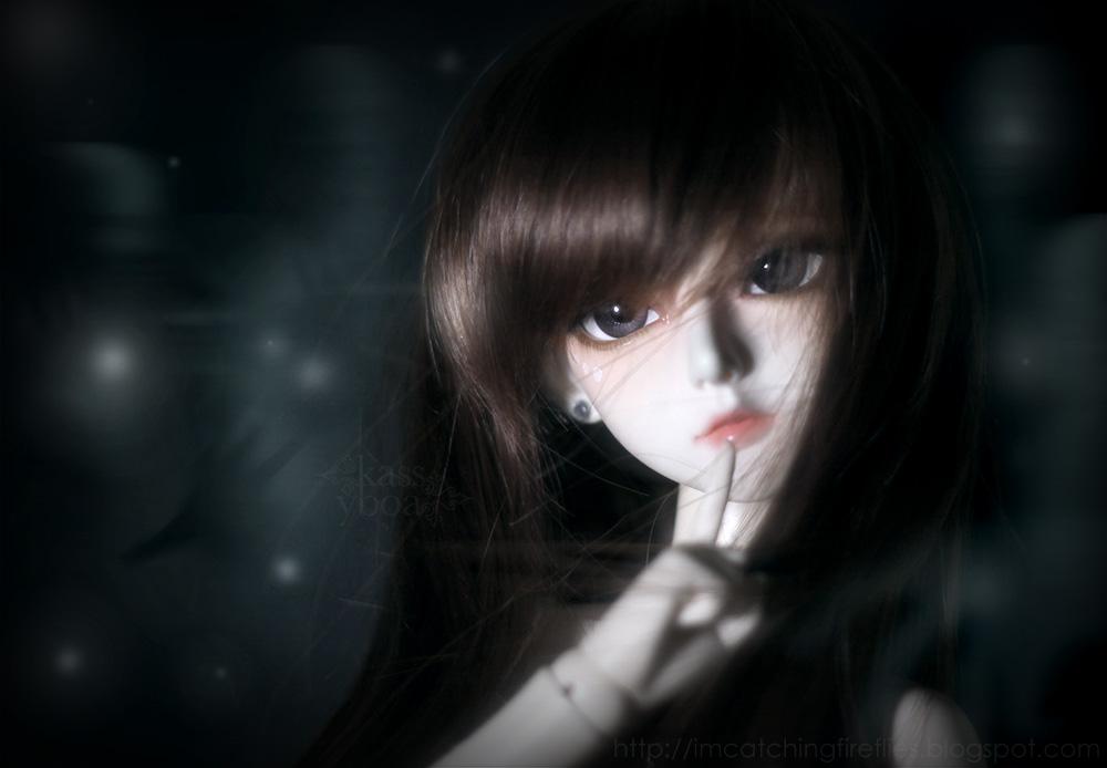 Hush by KickassKass