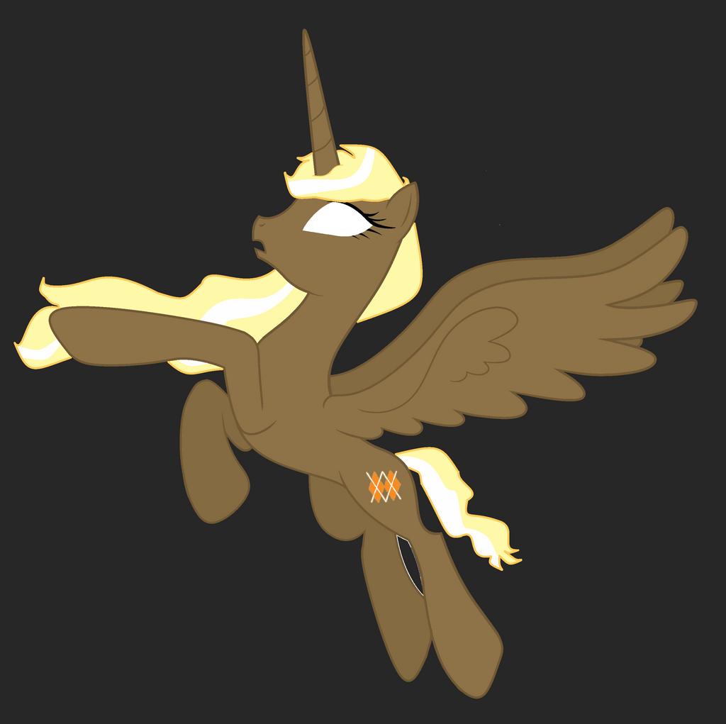 Trenderhoof as Killer Hooves by nalaaashy