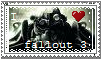 I Love Fallout 3 by eskimuffin