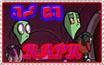 RAPR Stamp by Bat-Snake