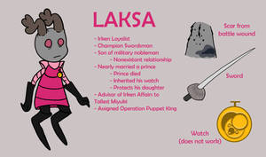 Another new Laksa ref