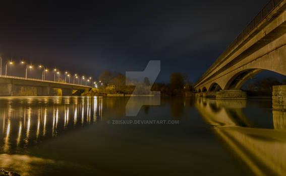 Dreamy bridges