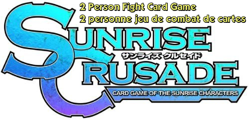 Sunrise Crusade Cartes FR Traductions Title_by_fromdelphinesama-dbs2y8v