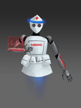 MediBot