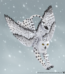 Snowbringer