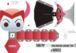 Venger Funko Pop! by Dansrules