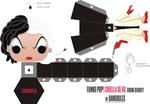 Funko Pop! Cruella De Vil Disney by Dansrules