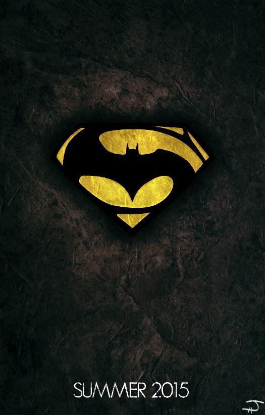 Batman V Superman Dawn Of Justice Variant 1 By Jordanahill