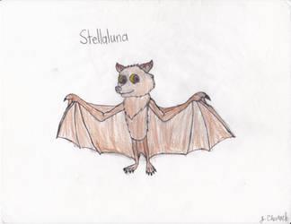 Stellaluna by EndlessWire94