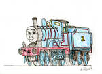 Old Engine, Newish Look