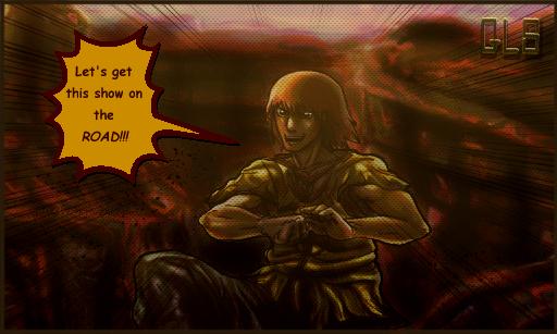 Epic Raseph by Akaraah