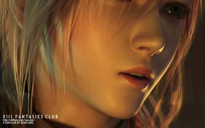 Final Fantasy XIII - REVIVE 2 by lokesc
