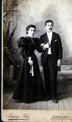 My great grand fathers