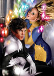 Northstar and Dazzler: Into the Spotlight