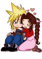 Clerith forever! by Kaysa
