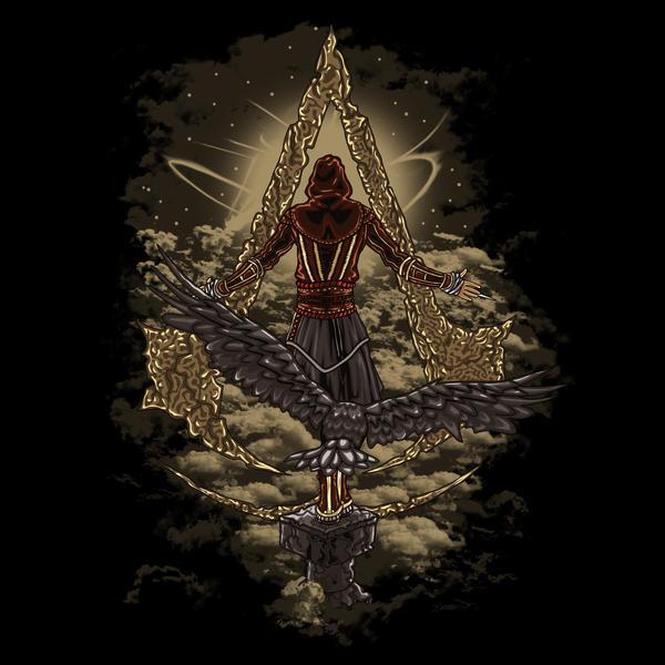 Leap Of Faith by EduSiverio