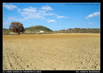 Drying Land 1 by LemnosExplorer