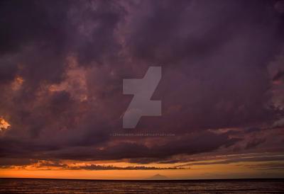 Sunset s4 Image by LemnosExplorer