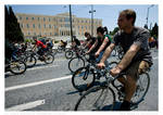 Athens By Bike Petition4