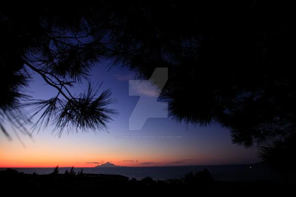 Avlonas Sunset s18 -On Sale