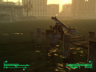 Fallout 3 pic by SaintSythus77