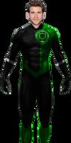 Green Lantern Rond Vidar
