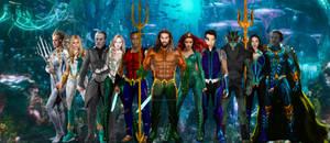 Warriors of Atlantis