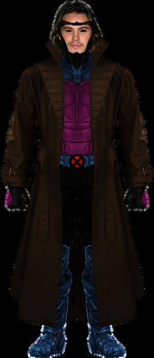 Gambit Redesign