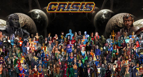 updated crisis on infinite earths