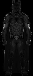 Cw Batsuit