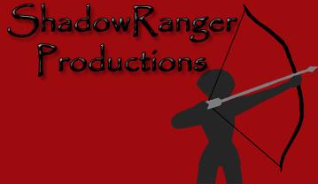ShadowRanger Productions Logo by dA-ShadowRanger-dA