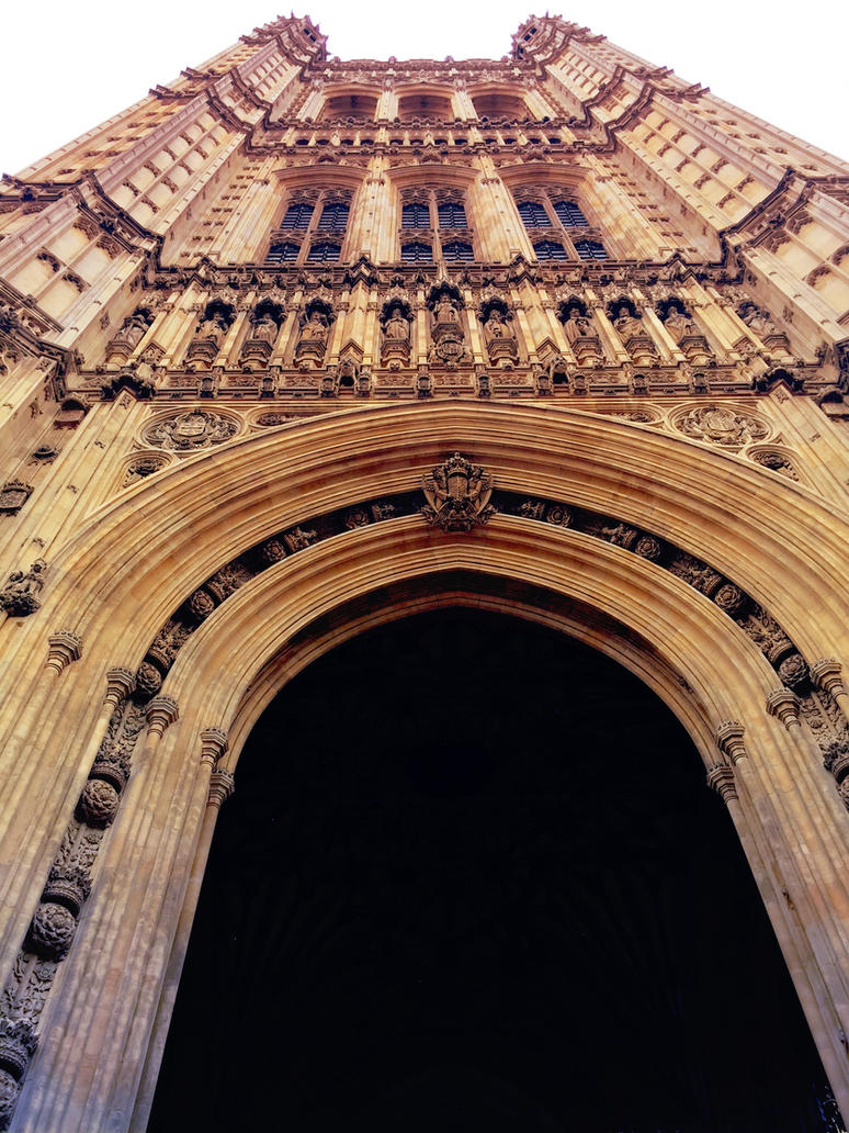 Westminster by ambermariaalice